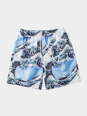 Men's Spindrift Beach Shorts