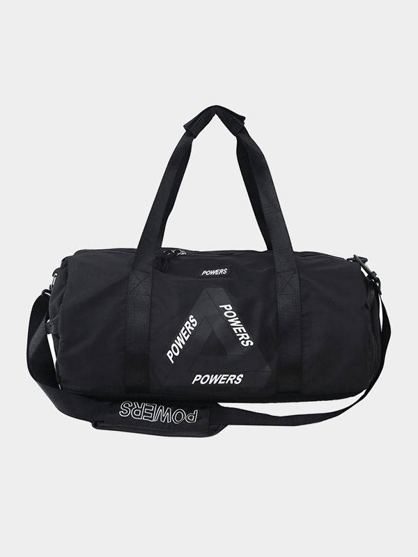LikeBunny Also Can Gym Bag