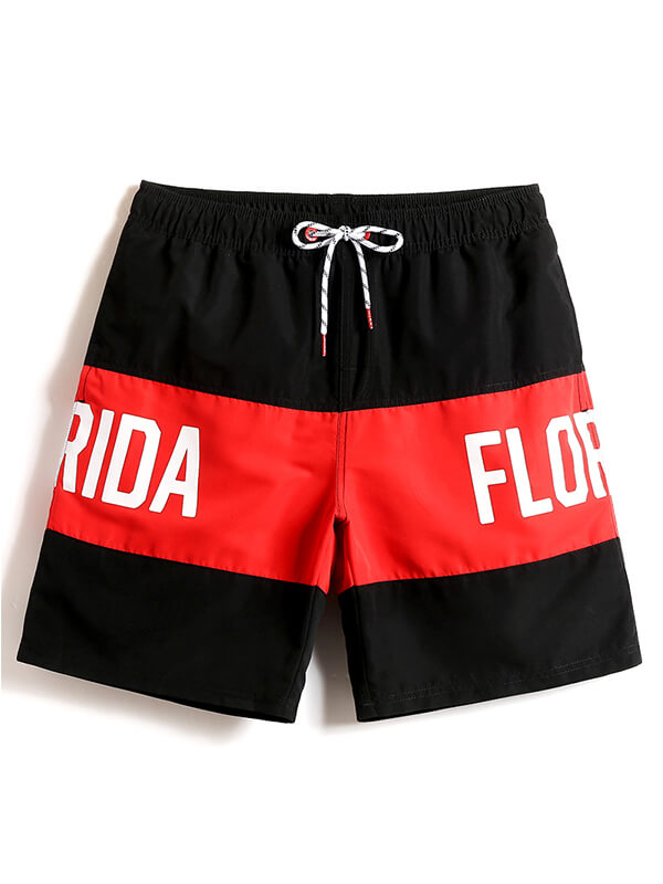 Men's FLORIDA Vibe Beach Shorts
