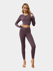 LikeBunny Define Freedom Workout Sports Suit