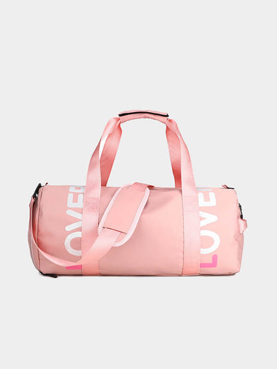 LikeBunny Fresh All Day Gym Bag