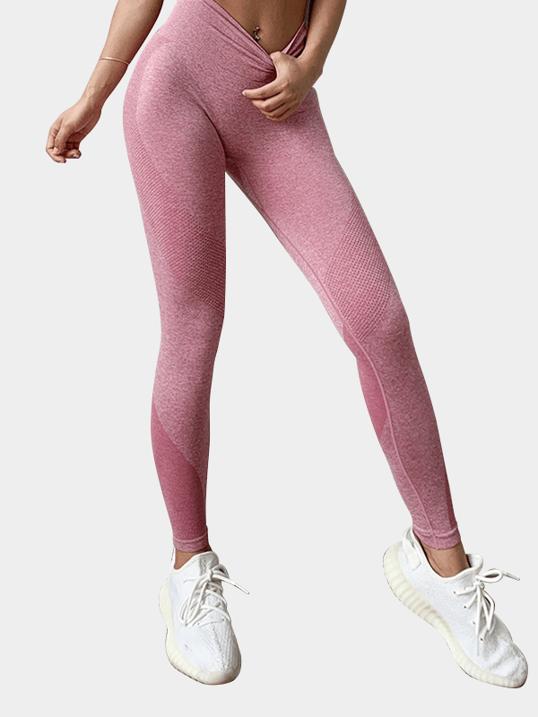 LikeBunny Short Moments Sports Leggings 28""