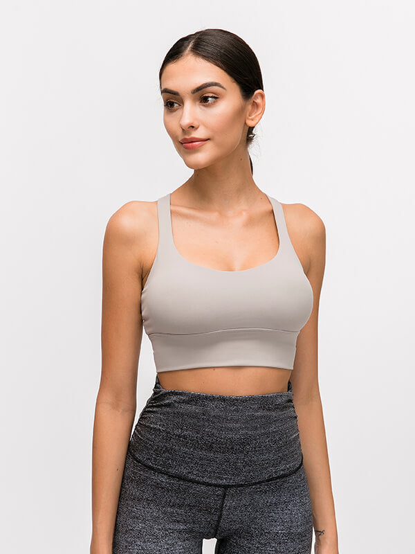LikeBunny Meet Our Everyday Sports Bra