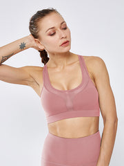 Fine Form Medium Impact Sports Bra