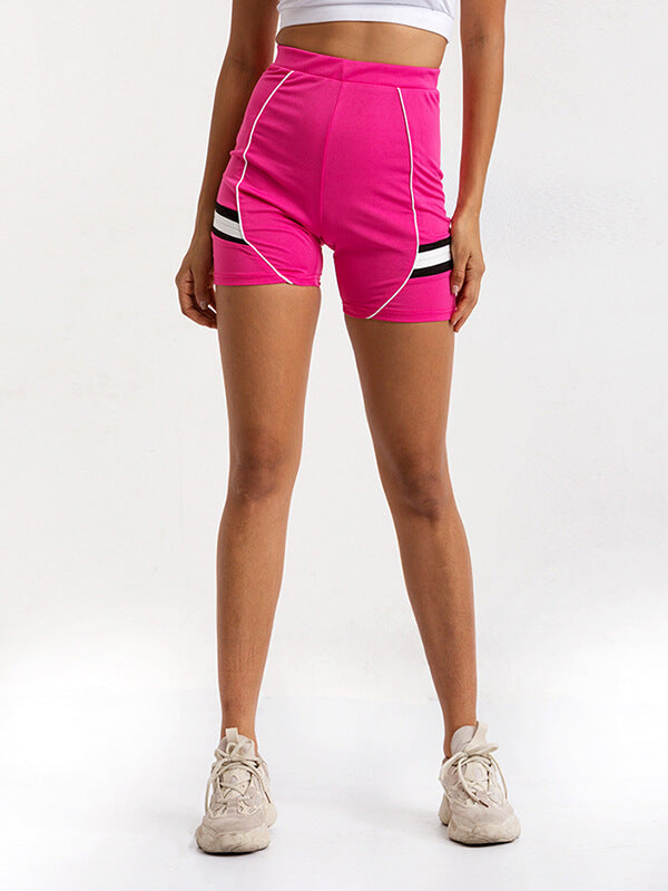 Women's Newest Try Sports Shorts 5""