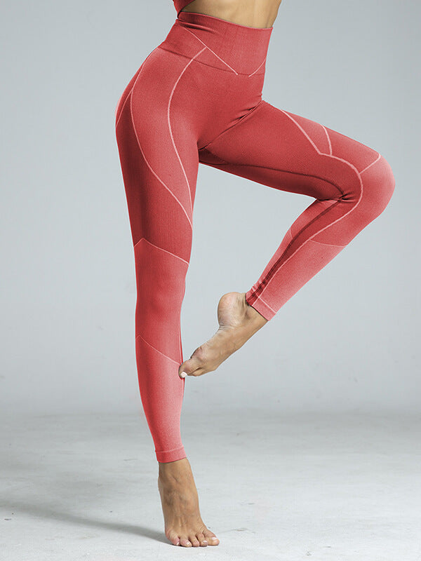 Curvelove Lift Tight Sports Leggings 28""