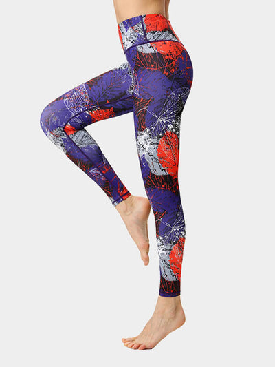 Women's Strongth Dry Workout Leggings 28""
