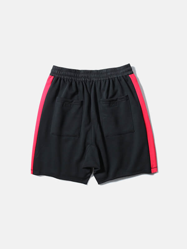 Men's Drop Crotch Gym Shorts