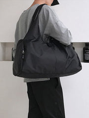 LikeBunny Light To Yourself Gym Bag