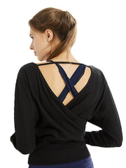 Embrace Workout Sports Top