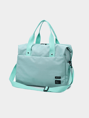LikeBunny Marshmallow Basket Gym Bag
