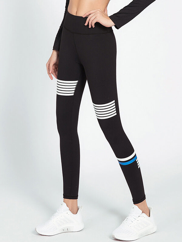 Women's Print Sports Leggings