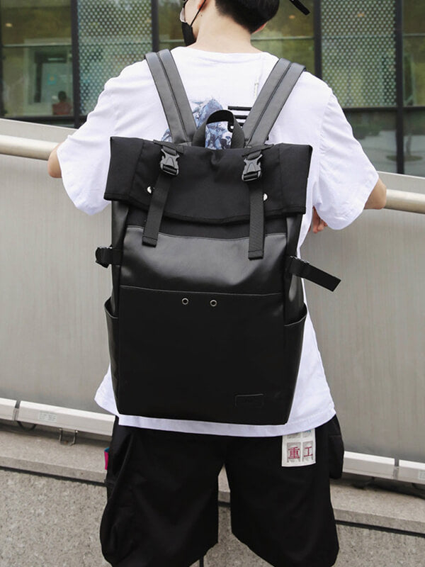LikeBunny Way To Point Backpack