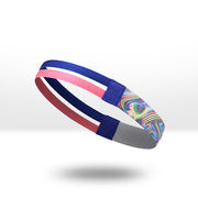 LikeBunny Morning Growing Workout Headband