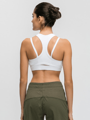 LikeBunny Still Feel Better Medium Impact Sports Bra