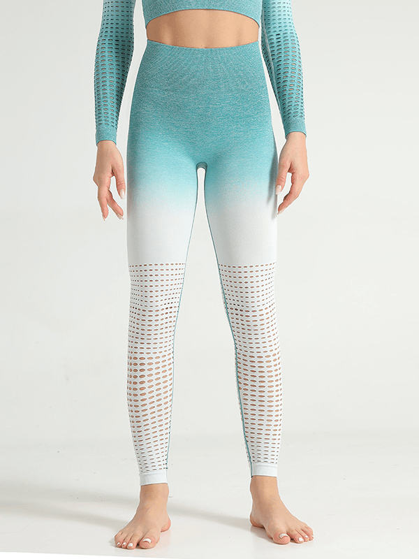 LikeBunny What's New Tight Sports Leggings 28""