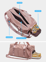 LikeBunny Loose Your Mood Gym Bag