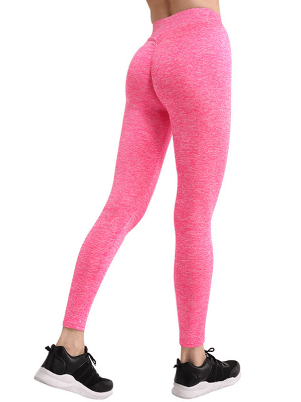 LikeBunny Up For It Sports Leggings 28""