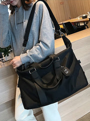LikeBunny Change The Way Gym Bag