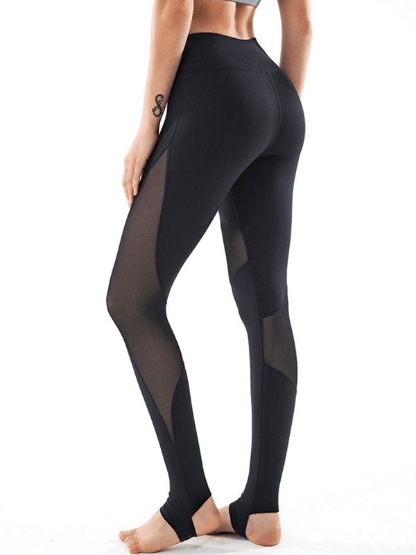 LikeBunny Escape Thermal Tight Leggings 28""