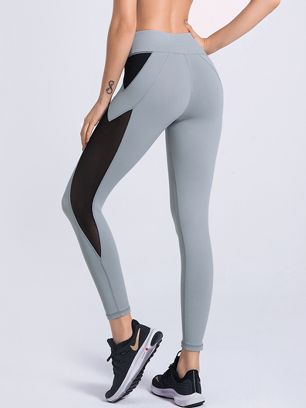 LikeBunny No Waiting Tight Sports Leggings 28""