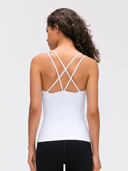 LikeBunny Chill Down Sports Tank Top