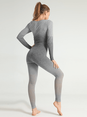 LikeBunny Women's What's New Sports Suit