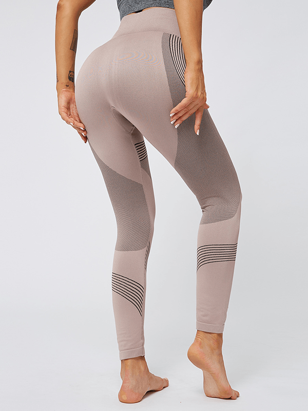 LikeBunny Drop Guide Sports Leggings 28""