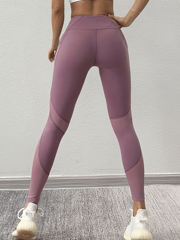 LikeBunny On The Fly Tight Sports Leggings 28""
