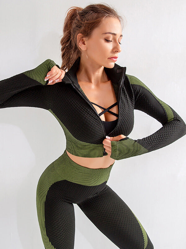 Women's On Repeat Rulu Sports Suit