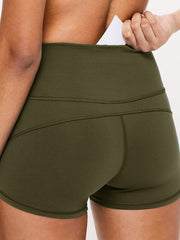 LikeBunny Tight Sports Shorts 2.5""