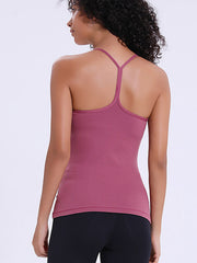 LikeBunny Classic Tight-fitting Support Tank