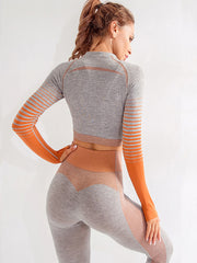 LikeBunny Break New Ground Sports Suit