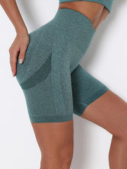 Free Train High-Rise Shorts 6''