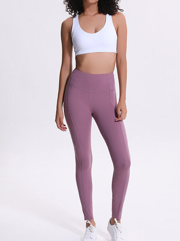 LikeBunny Ari High-Rise Tight Sports Leggings 28""