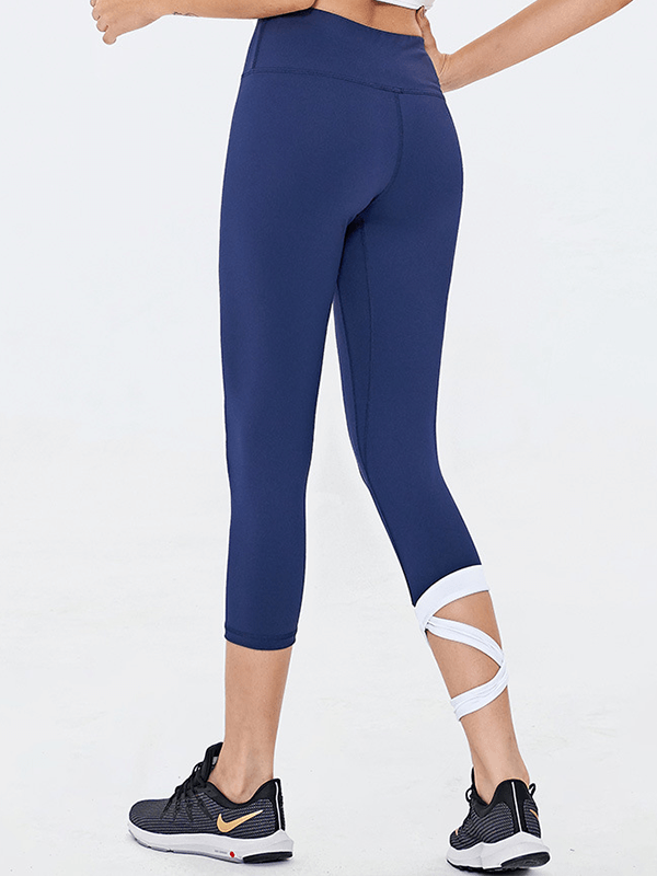 Women's Tight Yoga Leggings 25''