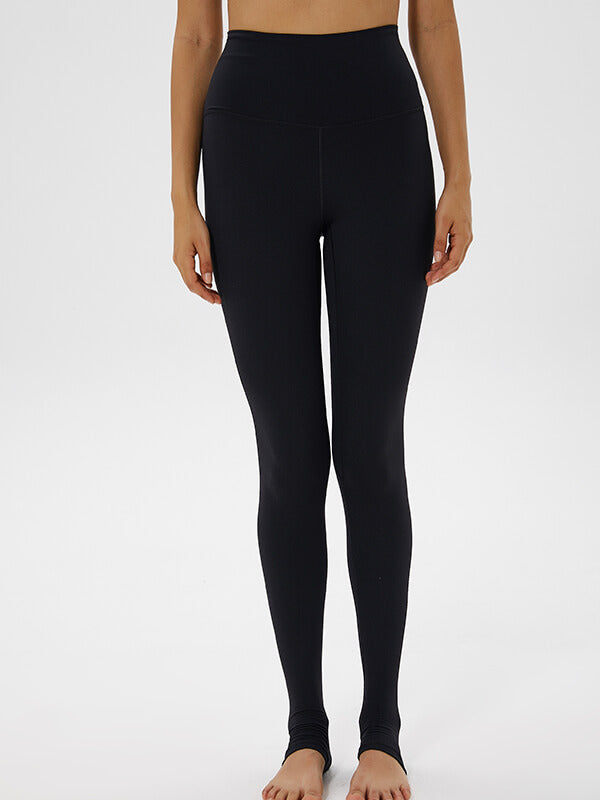 LikeBunny High-Rise Sports Leggings