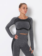 LikeBunny Free Rush Sports Top