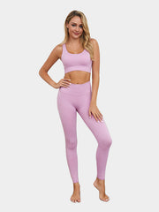 Women's Nylon Sports Suit