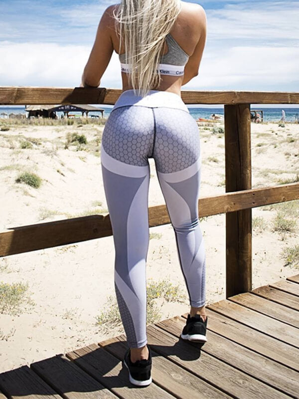 Free Infinity Tight Sports Leggings 28""