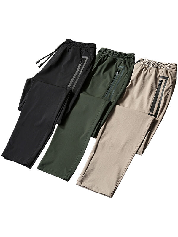 LikeBunny Air Pants with Drawcord