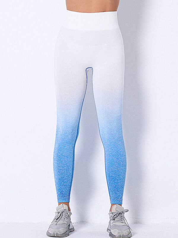 LikeBunny Final Running Gym Leggings