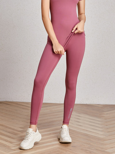 LikeBunny Beam of SAKURA Sports Leggings 28""
