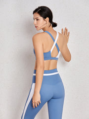 LikeBunny Look Up The Dome Sports Leggings 28""