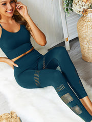 Women's Define Your Dream Workout Suit