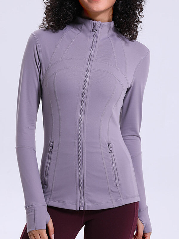 LikeBunny Openup Sports Jacket