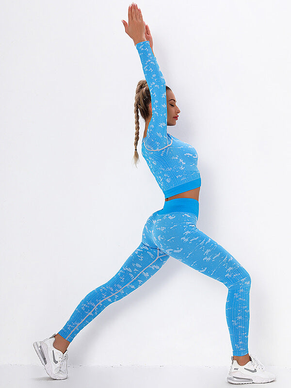 LikeBunny Sailor of Life Gym Top Suit