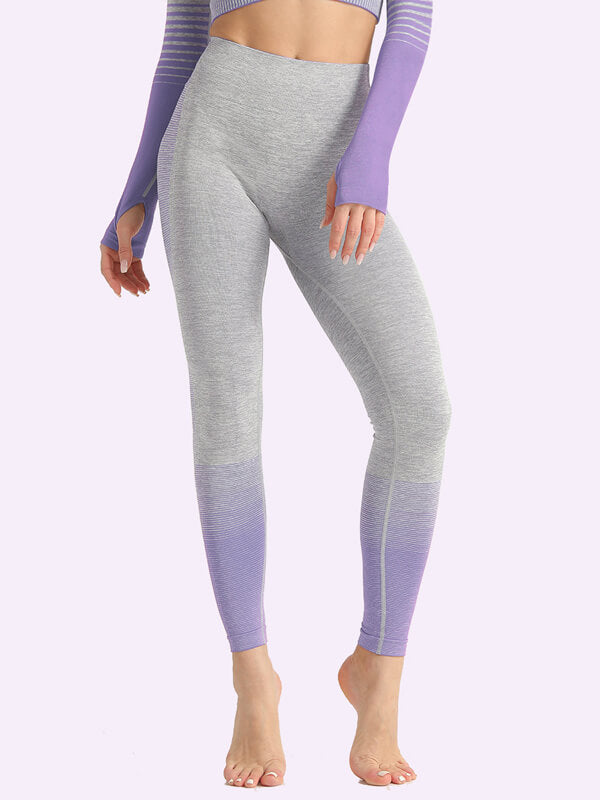 LikeBunny Break New Ground Tight Sports Leggings 28""