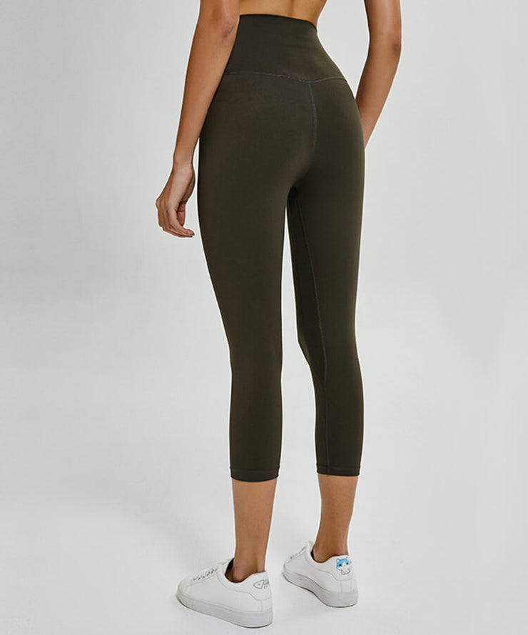 LikeBunny Be Fresh High-Rise Tight Sports Leggings 25""