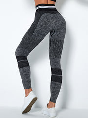 LikeBunny Will Do It Sports Leggings